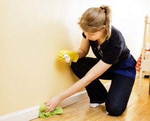 domestic cleaning camden